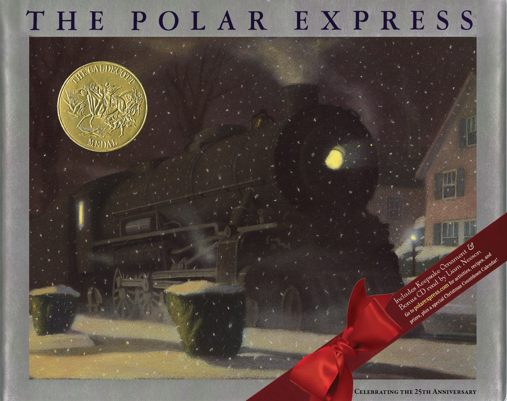 Drive The Polar Express Games
