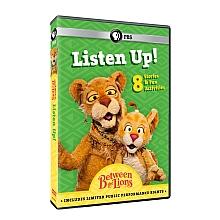 Amazon.com: Between the Lions Season 1: Kathryn Mullen ...