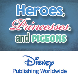 Art Mifflin Disney Worldwide Services #12
