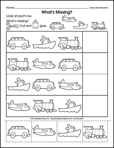 Student Activity Sheet (2)