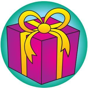 Blog-Gift