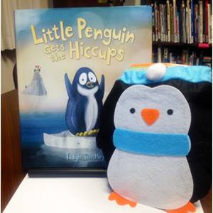 Blog-Penguin-Book