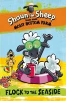 Shaun the Sheep Flock to the Seaside