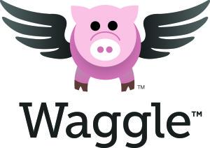 Waggle