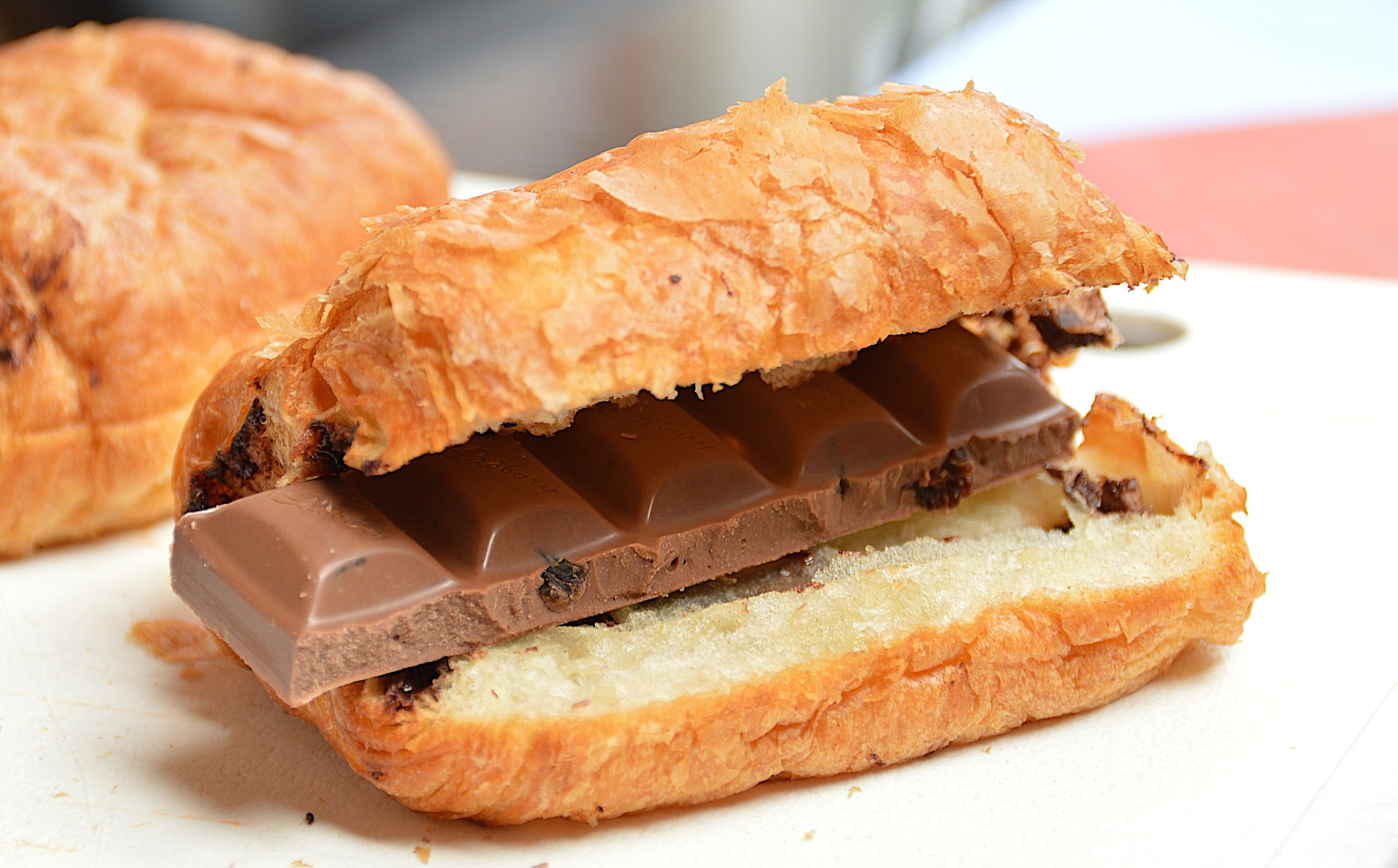 Breakfast for Chocolate Day?