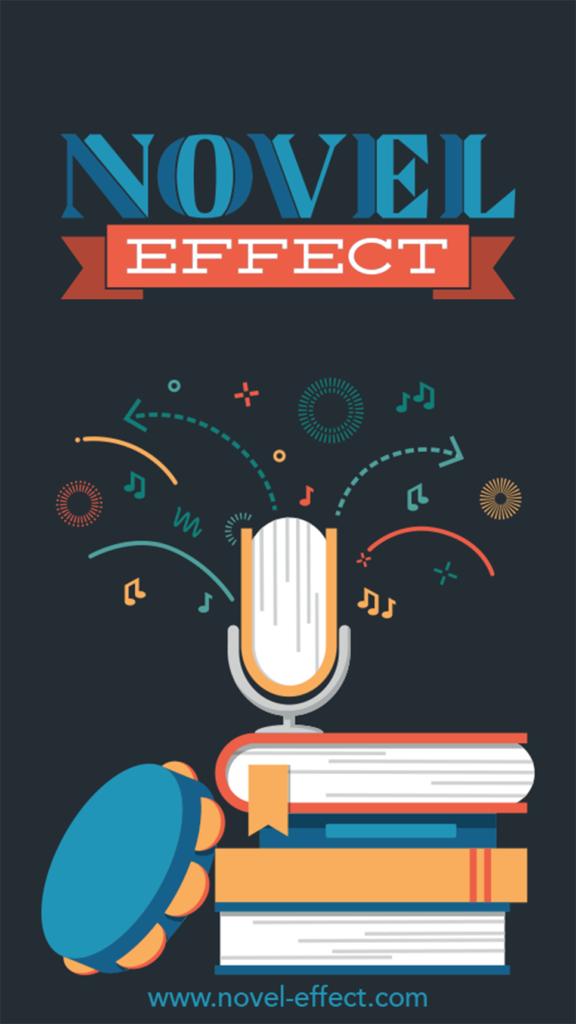 novel-effect