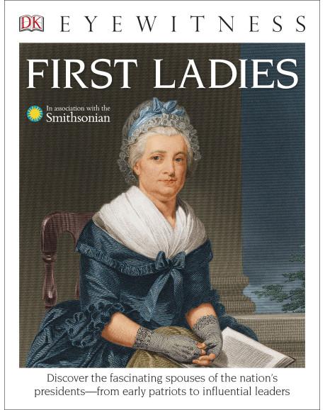 2-14-17 DK First Ladies