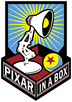 2-21-2017 Pixar in a Box