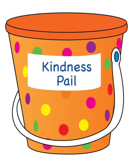 Kindness Pail