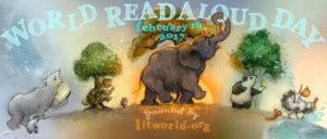 2-7-2017 World Read-Aloud Day